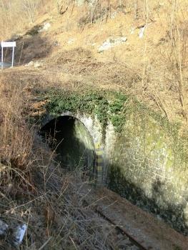 Tunnel Vanzone Isolella