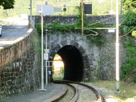 Tunnel Venturina