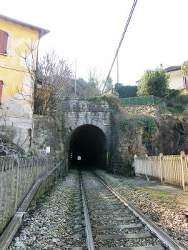 Verceia Tunnel northern portal