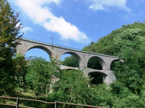 Talbrücke Ceresolo