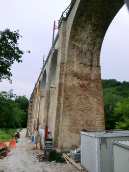 Talbrücke San Bartolomeo