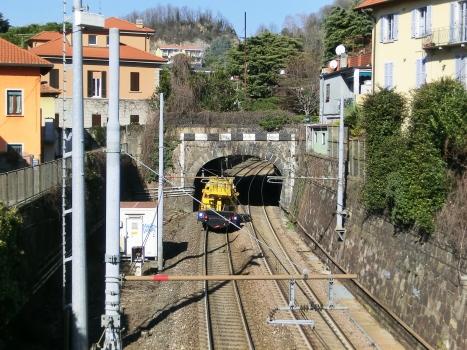 Tunnel Via Roma