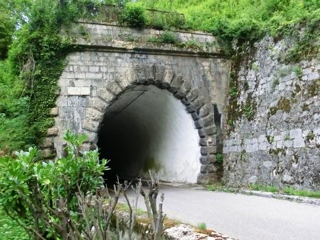 Tunnel Villanova I