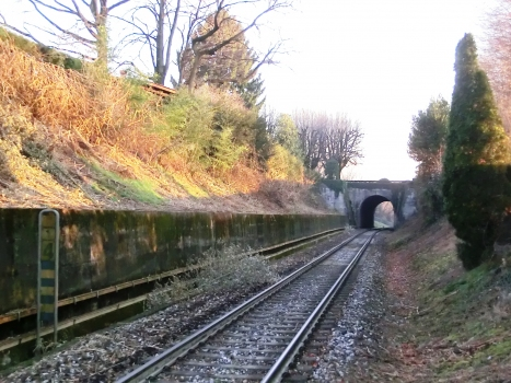 Tunnel de Villa Orlanda