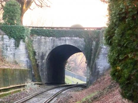 Tunnel Villa Orlanda