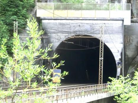 Tunnel Zuc dal Bor