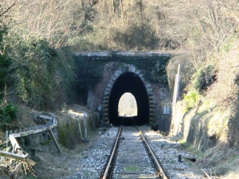 Tunnel de Grignasco