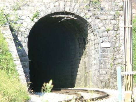 Greifenstein Tunnel southern portal