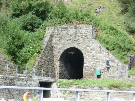 Tunnel de Magnacun