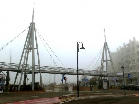 Pont de la Marina di Rimini