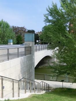 Ponte di Via della Fiera