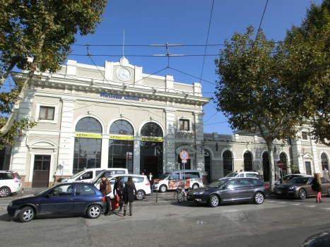 Gare de Rimini