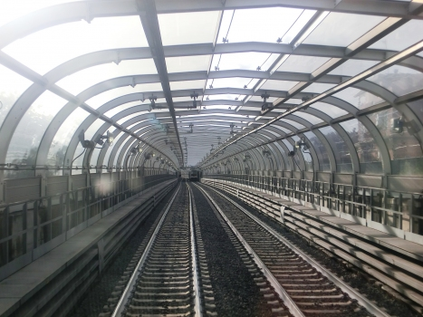 Ligne C du métro de Rome