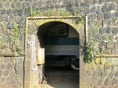 Parioli East Tunnel