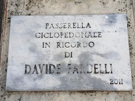 Fardelli Bridge plate