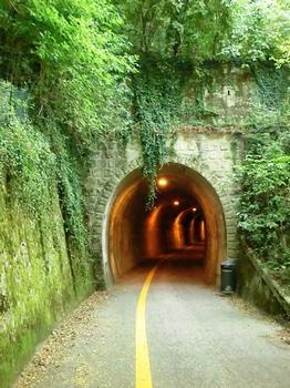 Borgo Tunnel