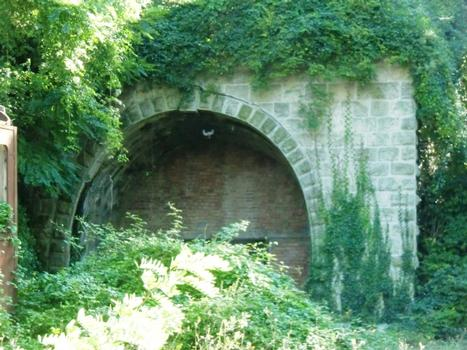 Tunnel de Cà di Vir