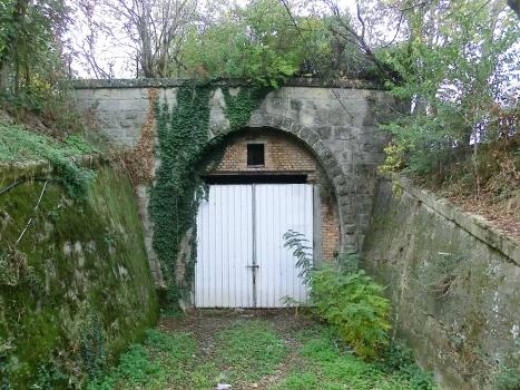 Tunnel de Cà Giannino