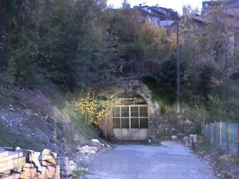 Tunnel de Calintuffo