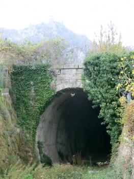 Tunnel de Fontevecchia