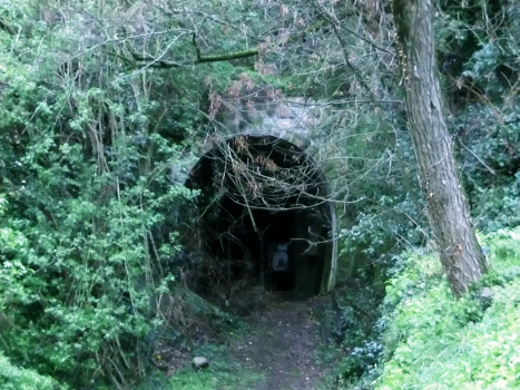 Tunnel de Piagge