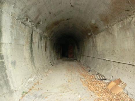 Tunnel de Poggio di Serravalle
