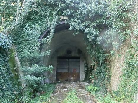 Tunnel de Santa Maria