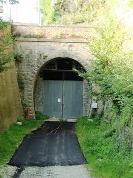 Tunnel de la Via Piana