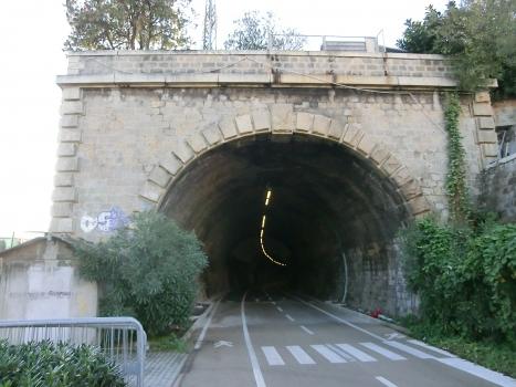 Tunnel Capo Nero