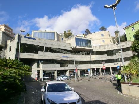 Sanremo Station