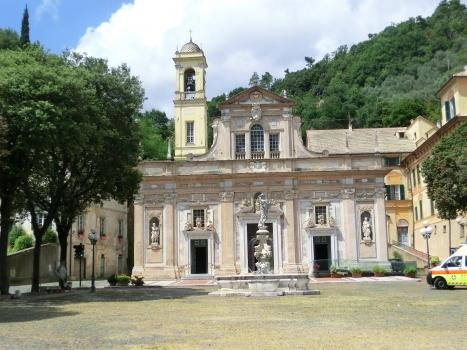 Santuario di Nostra Signora di Misericordia