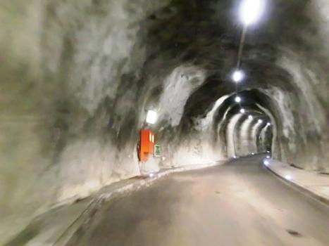 Mompé-Medel Tunnel