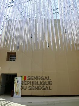 Pavilion of Senegal (Expo 2015)