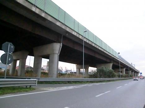 Navicelli Viaduct