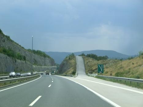 A 1 Motorway (Slovenia)