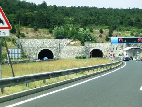 Tunnel Kastelec