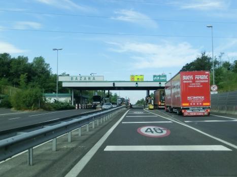 Voie rapide H4 (Slovénie)