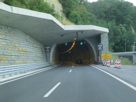Tunnel Monte San Marco