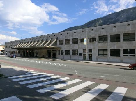 Bahnhof Jesenice