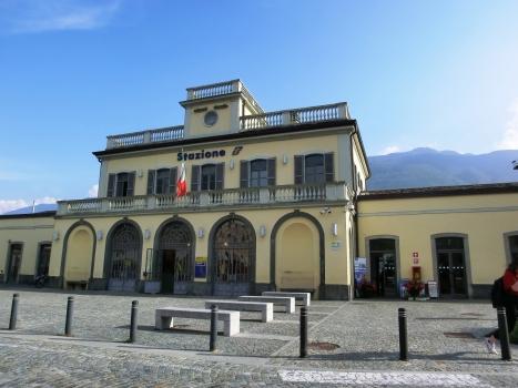 Sondrio Station