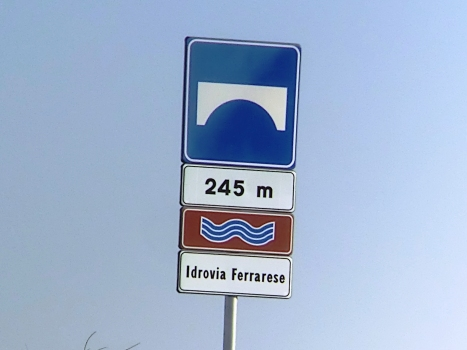 Ostellato Bridge