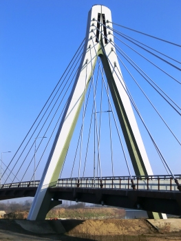 Ostellato Bridge