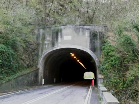 Tunnel Ponte Pietra