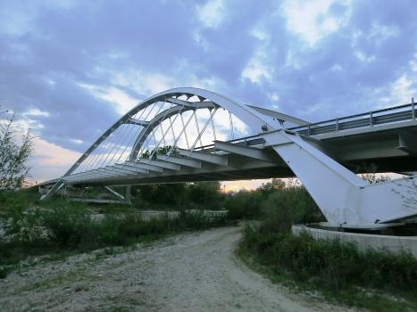 San Giovanni Paolo II-Brücke