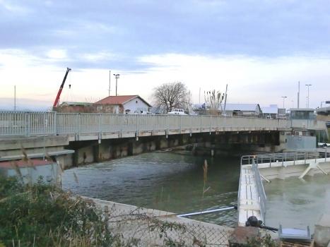 Calambrone Mobile Bridge