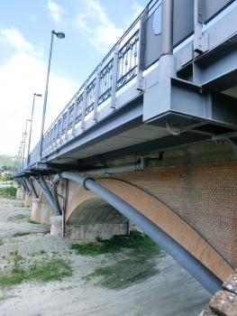 Pont de Solferino-San Martino