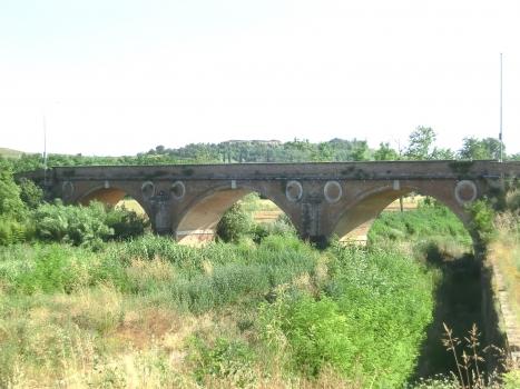 Arbiabrücke Arbia