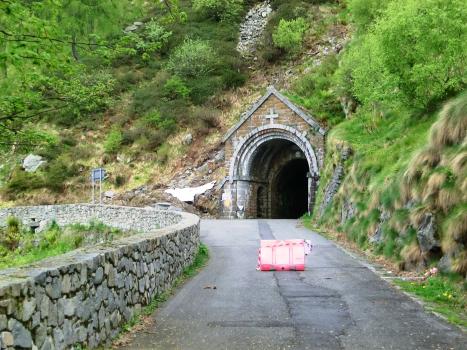 Tunnel de Rosazza