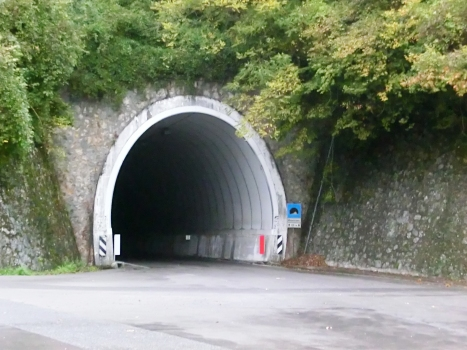 Tunnel Minucciano