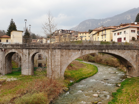 Borlezza Bridge